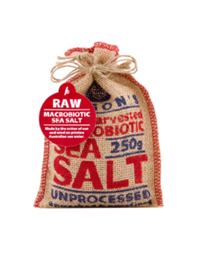 Macro Raw web